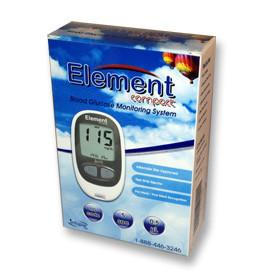 Element Compact Glucose Monitor - Total Diabetes Supply