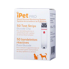 iPet PRO Test Strips - 50ct.
