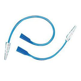 "Kimberly Clark Professional MIC Extension Tubing 6"" L - One Each - Total Diabetes Supply"