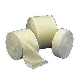 "3M Synthetic Cast Stockinet 2"" x 25 yds, Smooth, Latex-free - One roll each - Total Diabetes Supply"