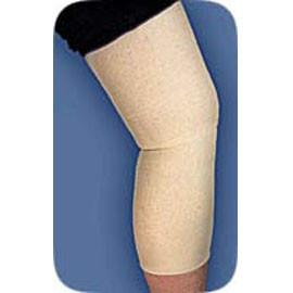 "Medi-Tech Spandagrip Tubular Elastic Support Bandage 4"" Size F, Natural, For Large Knees, Medium Thighs, Each - Total Diabetes Supply"