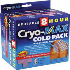 "Modular Thermal Cryo-max Cold Pack 12"" x 12"" Large - Each"