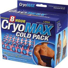 "Modular Thermal Cryo-Max Cold Pack 6"" x 12"" Medium - Each - Total Diabetes Supply"