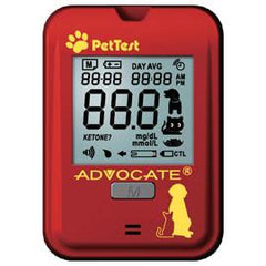 PetTest Blood Glucose Monitoring System - Total Diabetes Supply