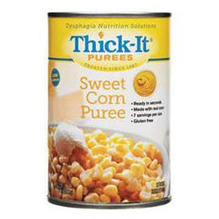 Kent Precision Foods Group Thick-It Sweet Corn Puree 15 oz - Total Diabetes Supply