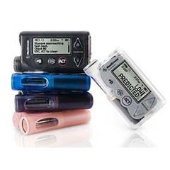 Minimed Paradigm Real-Time Revel Insulin Pump - Total Diabetes Supply