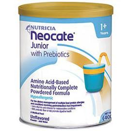 Nutricia North America Neocate Junior W/prebiotics 14 Oz Can - Total Diabetes Supply
