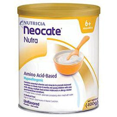 Neocate Nutra Semi-Solid Medical Food 14 oz. Can, Unflavored - Individual Can - Total Diabetes Supply