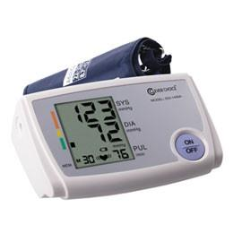 Clever Choice Fully Auto Digital Arm BP Monitor with 30 Memory - Total Diabetes Supply