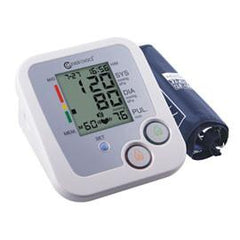 Clever Choice Fully Auto Digital Arm EX-LG Cuff BP Monitor with 120 Memory - Total Diabetes Supply