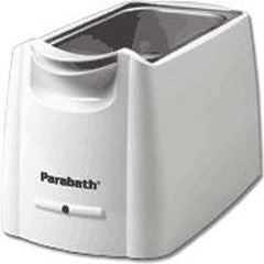 "Milliken Medical Original Parabath Unit 6"" x 6"" x 12"", Heat Reservoir - Each - Total Diabetes Supply"