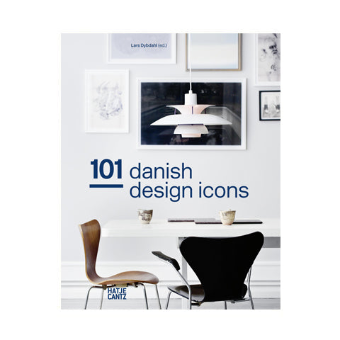 101 Danish Design Icons Open Room
