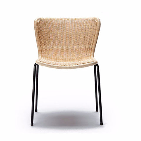 C603 Chair by Yuzuru Yamakawa - Feelgood Designs - Open Room