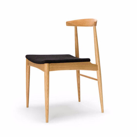 250 Dining Chair by Takahashi Asako - Natural - Feelgood Designs - Open Room