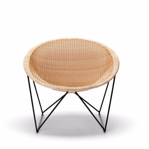C317 Chair by Yuzuru Yamakawa for Feelgood Designs - OpenRoom