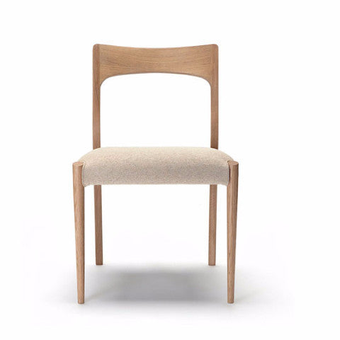 172 Dining Chair by Takahashi Asako