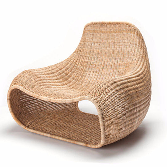 Snug Chair by Dennis Abalos for Feelgood Designs - Open Room