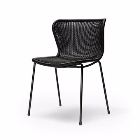 C603 Outdoor/Indoor Chair by Yuzuru Yamakawa