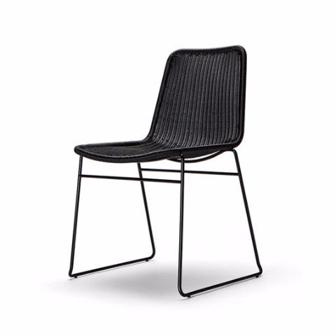 C607 Outdoor Indoor Chair by Yuzuru Yamakawa - Feelgood Designs - Open Room