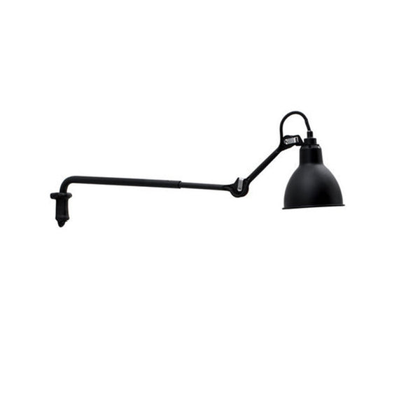 N°203 Wall Lamp Black