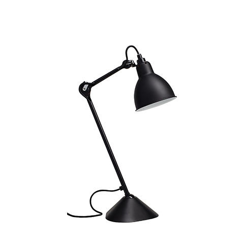 Bernard-Albin Gras N°205 Table Lamp Open Room