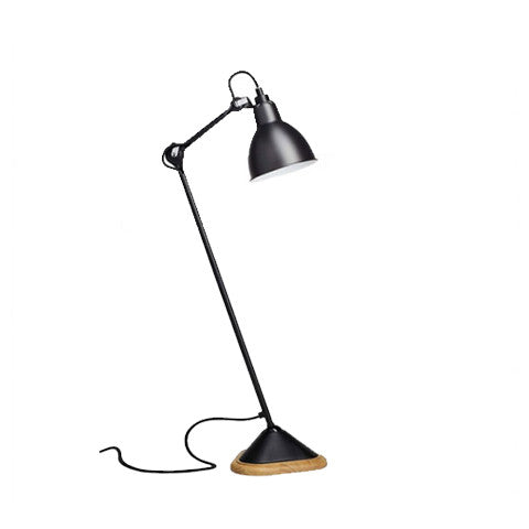 Bernard-Albin Gras N°206 Table Lamp Open Room