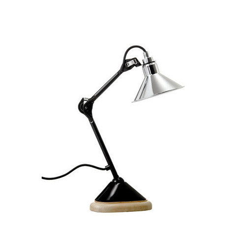 Bernard-Albin Gras N°207 Table Lamp Open Room