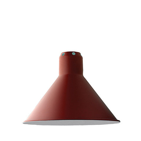 Bernard-Albin Gras N°215 Lamp Shade Cone Open Room