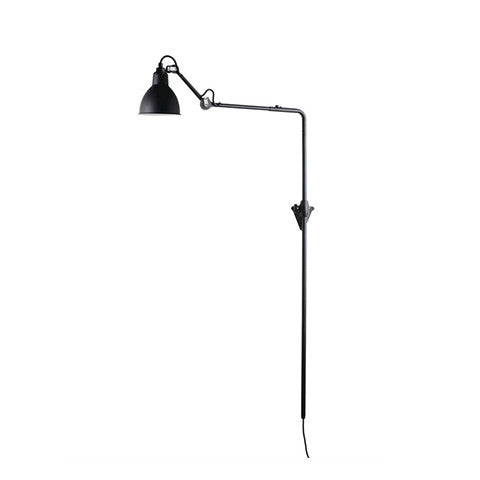 Bernard-Albin Gras N°216 Wall Lamp Open Room