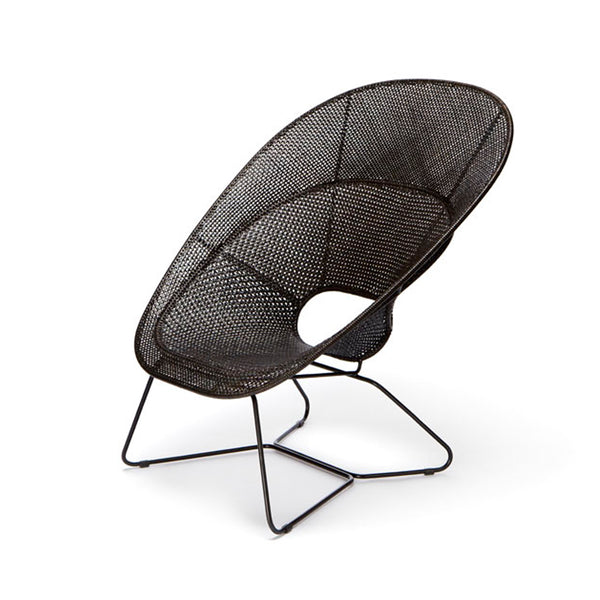 Tornaux Lounge Chair by Henrik Pederson