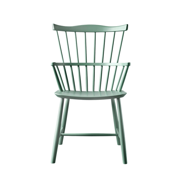 Open Room FDB Møbler J52B Chair Dusty Green