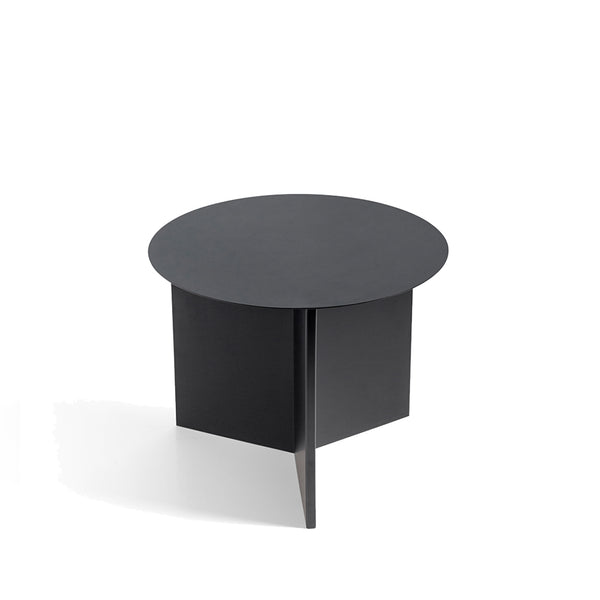 HAY Slit Table Round Side Table