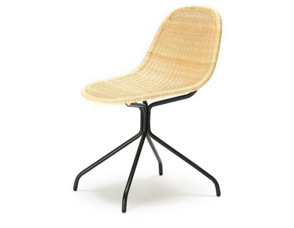 Edwin Chair by Allan Nøddebo