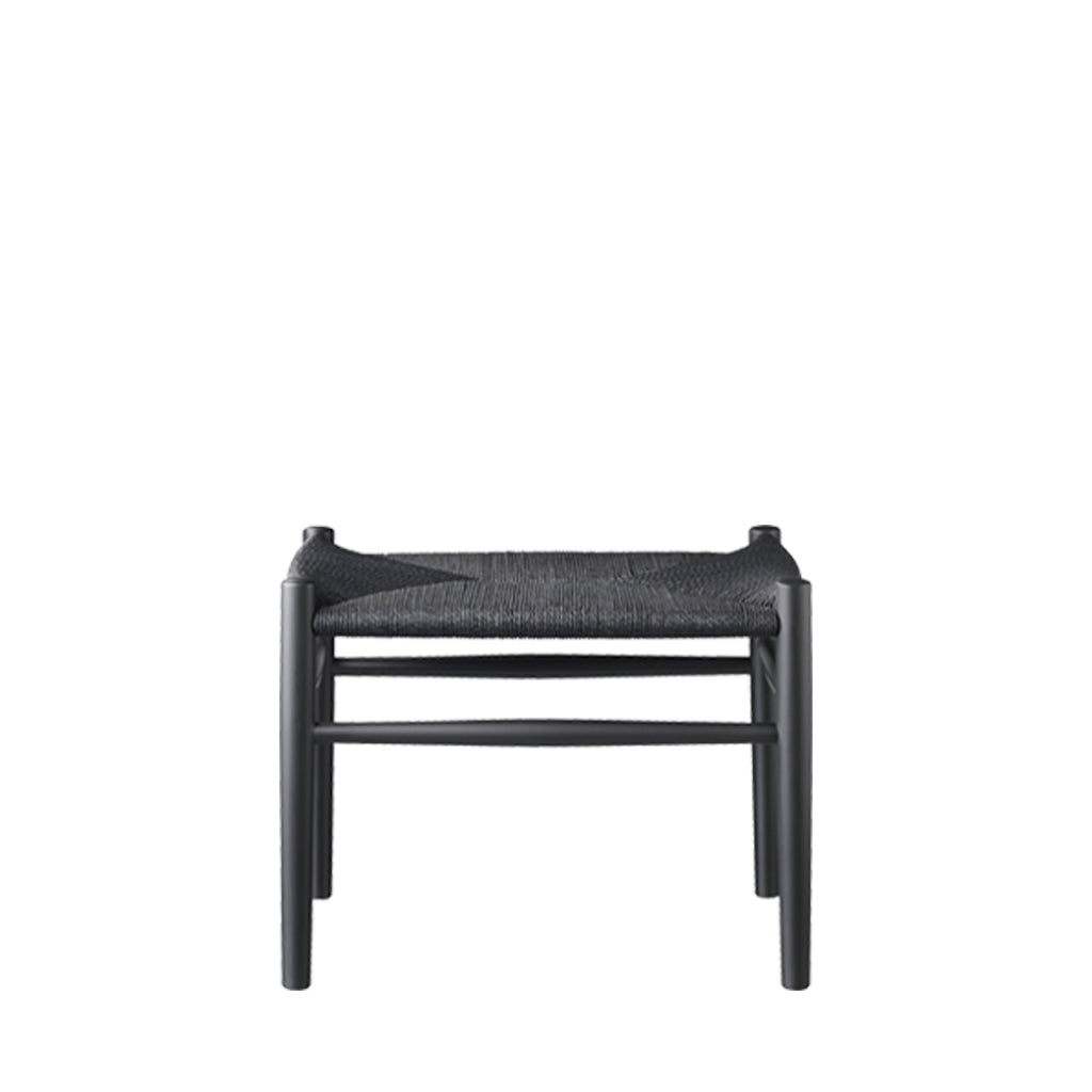Open Room FDB Møbler J83 Stool Black/Black
