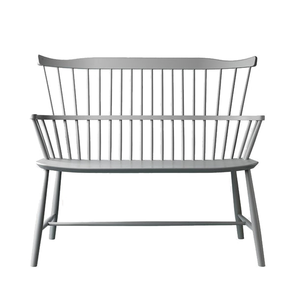 Open Room FDB Møbler J52D Bench Grey