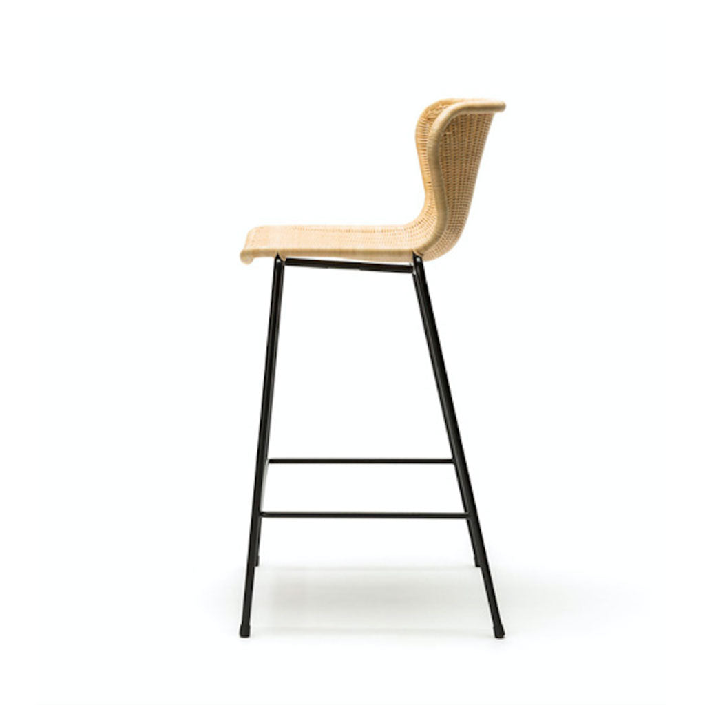 C603 Indoor Stool by Yuzuru Yamakawa