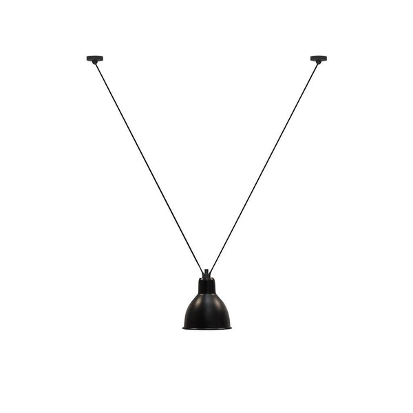 Acrobates 323 XL Round Pendant Light La Lampe Gras Open Room