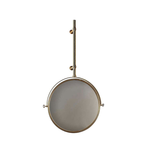 DCW Editions Mbe Mirror Polished Brass Open Room