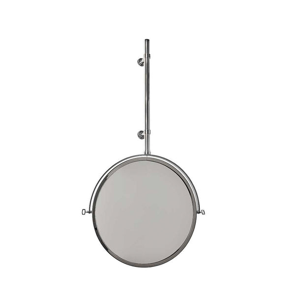 DCW Editions Mbe Mirror Polished Nickel Open Room