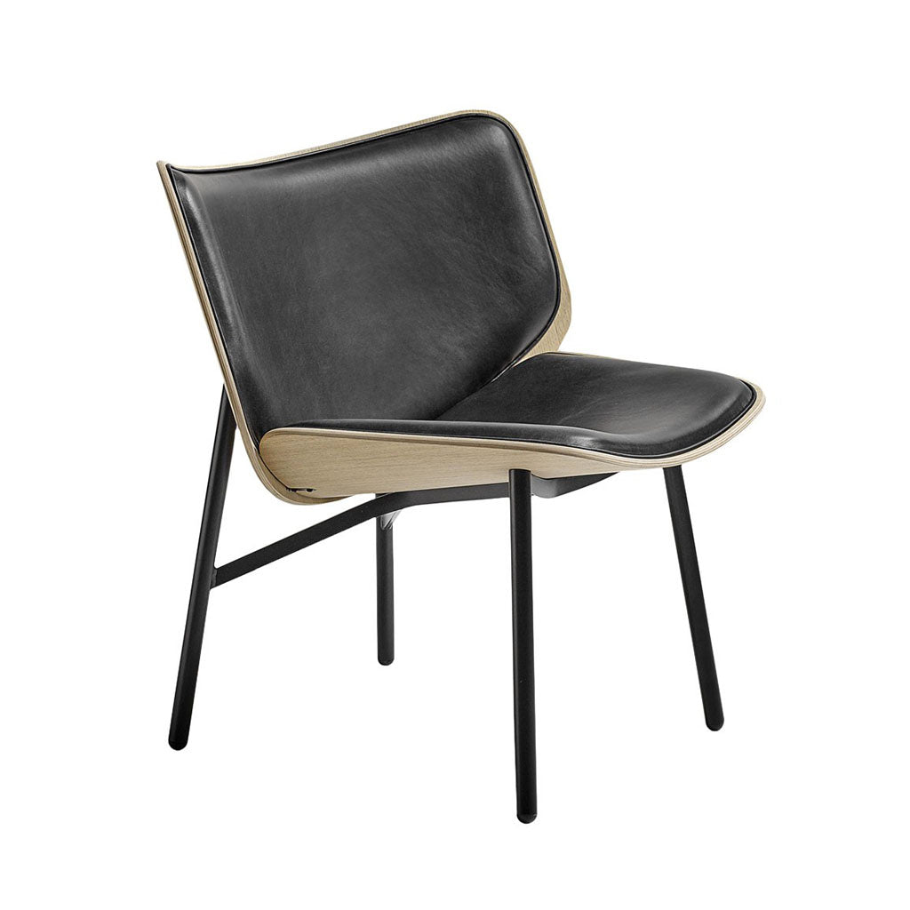 Hay Lounge Stoel.Hay Dapper Lounge Chair