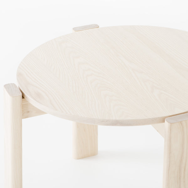 Simon Says Coffee Table Round