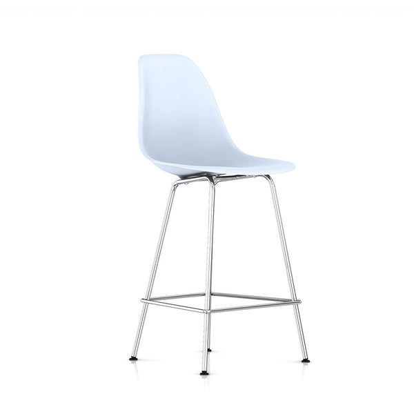 Eames® Moulded Plastic Counter Stool - Herman Miller - Open Room