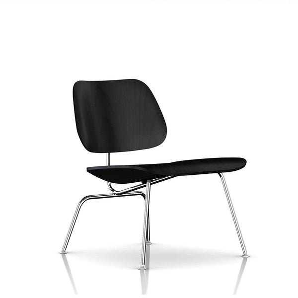 Eames® Moulded Plywood Lounge Chair