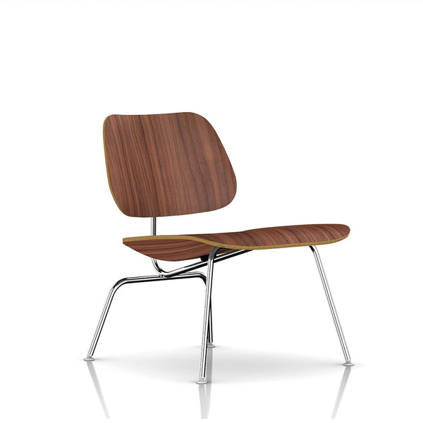 Eames® Moulded Plywood Lounge Chair - Herman Miller - Open Room
