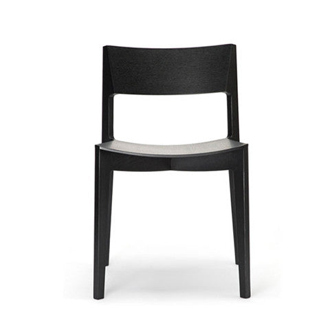 Elementary Dining Chair by Jamie McLellan