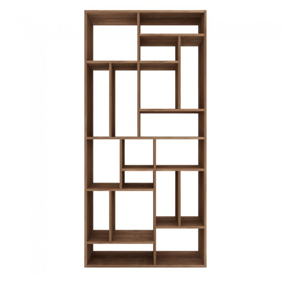 Ethnicraft Large Teak M Rack