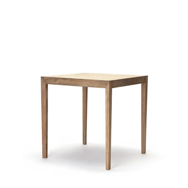 Urban Square Table by Jakob Berg Open Room
