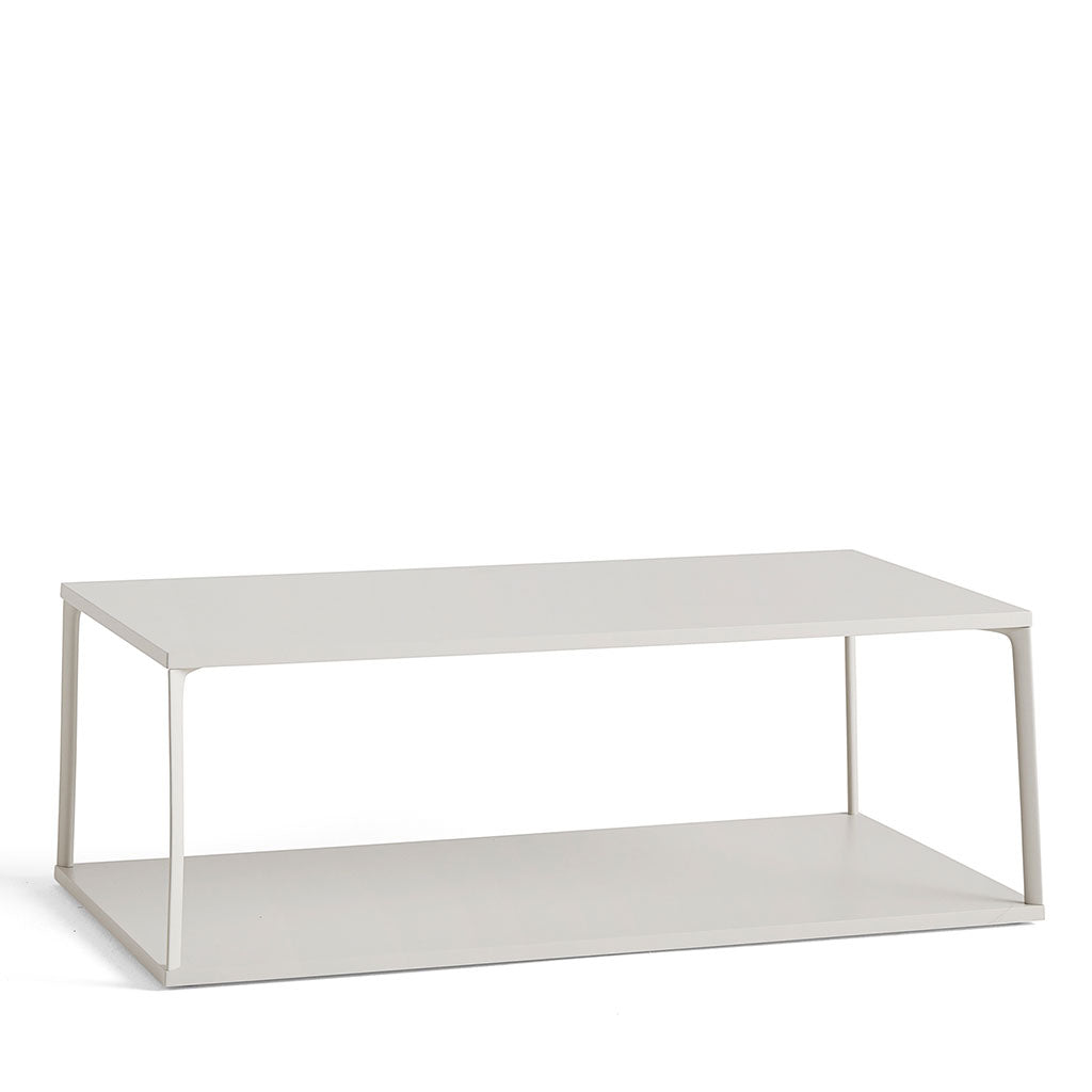 HAY Eiffel Coffee Table Rectangular Open Room
