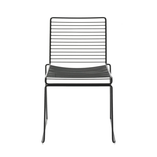 HAY Hee Dining Chair by Hee Welling
