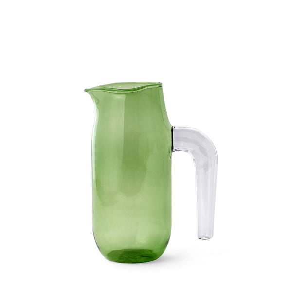 HAY Jug Large Green